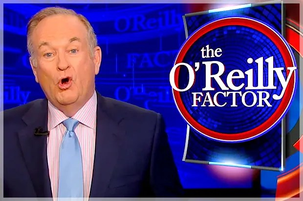 The incontrovertible proof Bill O'Reilly is a serial liar about his past