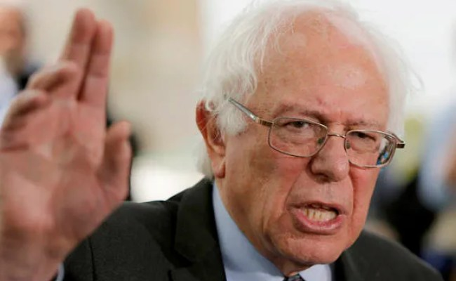 Bernie Sanders Is No Ron Paul What The Press Gets All
