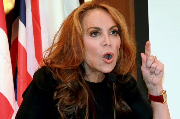 Pam Geller's next big idea: Exposing innocent Washington DC commuters to risk of attack just to make a point