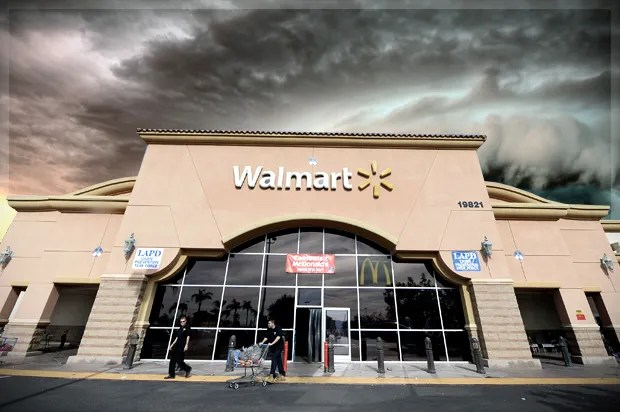 Walmart is a cultural sickness: How the American workplace is enriching the wealthy — and destroying everyone else