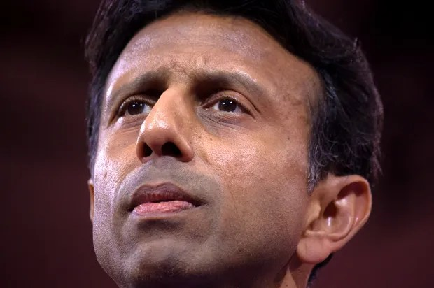 Who thought that an #AskBobby Jindal Twitter dialogue would be a good idea?