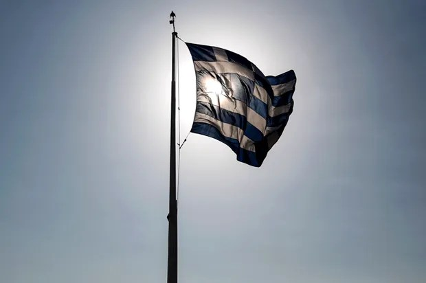 Europe wants Greece to suffer: The truth about the never-ending financial crisis & the cult of extreme austerity