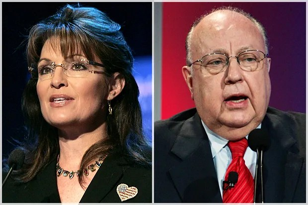 The Sarah Palin era is over: What the end of her Fox News contract really means