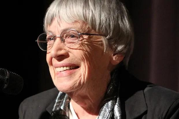 "Ursula K. Le Guin on myths. Modernism and why ""I'm a little bit suspicious of the MFA program"" - Salon.com"