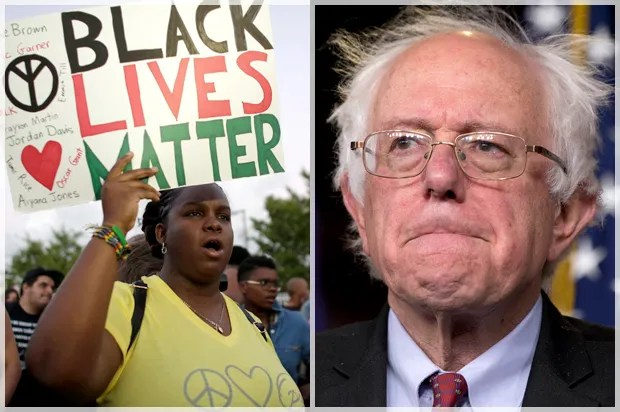 Bernie Sanders' big test: Can he learn from his Netroots Nation conflict with Black Lives Matter activists?