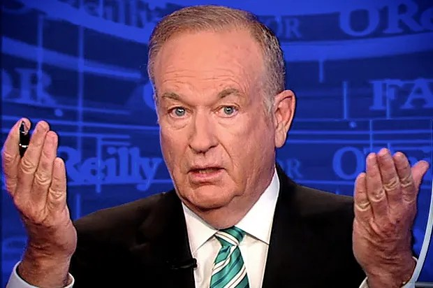 Image result for photos of bill o'reilly