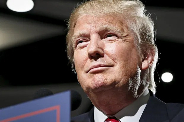 Donald Trump is an actual fascist: What his surging popularity says about the GOP base