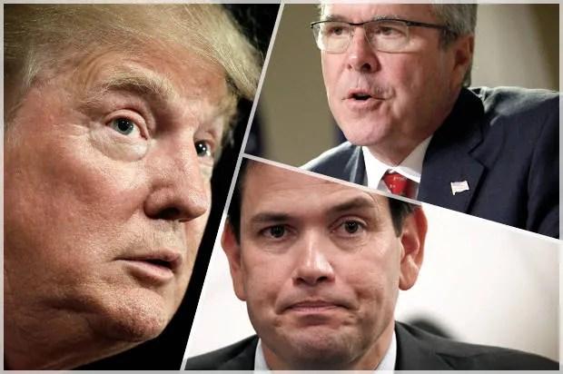 The GOP's nightmarish war fantasies: Why the Republican responses to Paris are devastating & incoherent