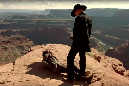 Eerste trailer van HBO's Westworld