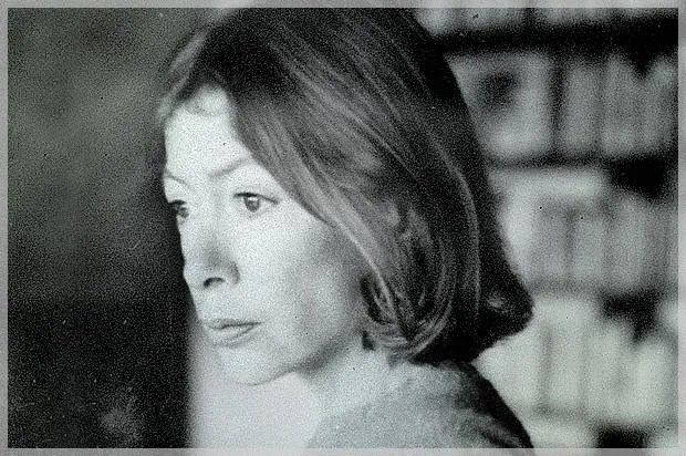 Joan Didion vs. mythic America: The evolution of a literary legend