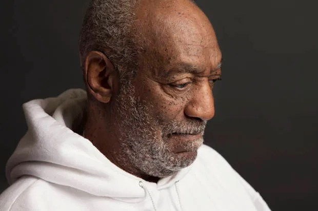 "Bill Cosby is on the phone: ""Wake up, man!"""