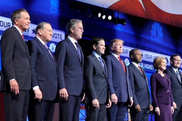 Republicans don't want a debate at all: The real reason for their endless bellyaching