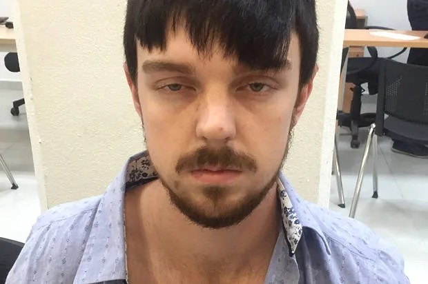 """Still Coddling The """"affluenza Teen"""" Ethan Couch's Team Confuses"""