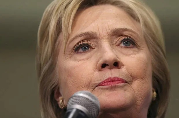 The case against Hillary Clinton: This is the disaster Democrats must avoid