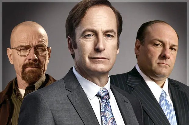 """The best antihero now isn't a badass: """"Better Call Saul"""" is the brilliant, pathetic counterpart to prestige TV's bold angry men"""