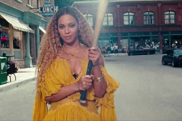 """Grief sedated by orgasm, orgasm heightened by grief"": Beyoncé, ""Lemonade"" and the new reality of infidelity"