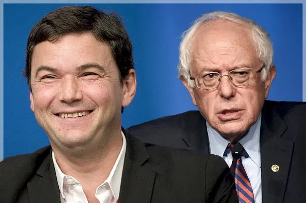 America's frightening oligarchy: Thomas Piketty on our widening inequality and the right-wing billionaires who profit from it