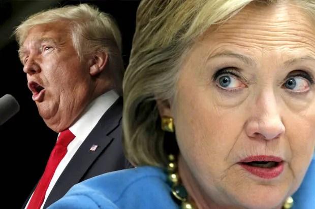 Comment la campagne Hillary Clinton délibérément