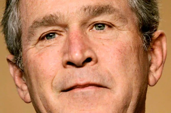 Collateral damage on the Homefront We must hold George W Bush accountable for his crimes as
