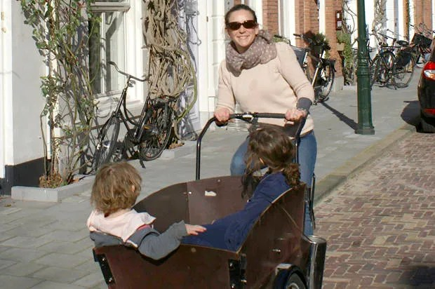 Parenting as an expat: The Dutch taught me how to loosen up and give my kids some much-needed freedom