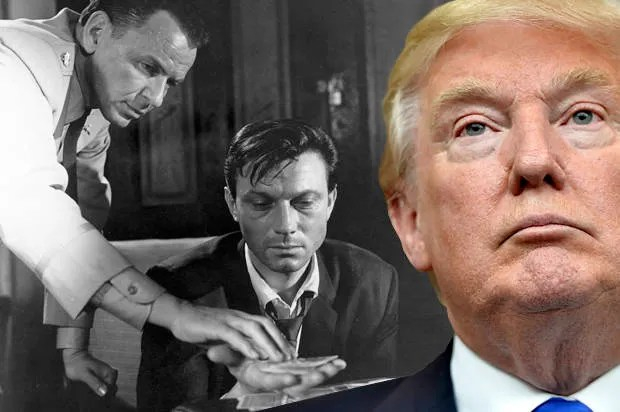 Is Trump the Manchurian Candidate? Themes in the 1950s classic don't seem so far-fetched in 2016 America