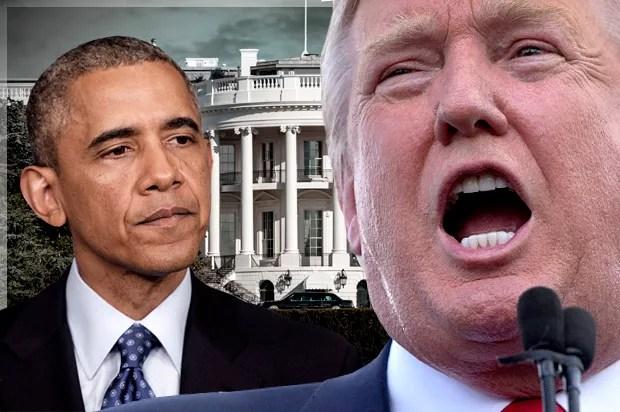 Image result for Trump Should Fire 5000 Pro-Obama Bureaucrats