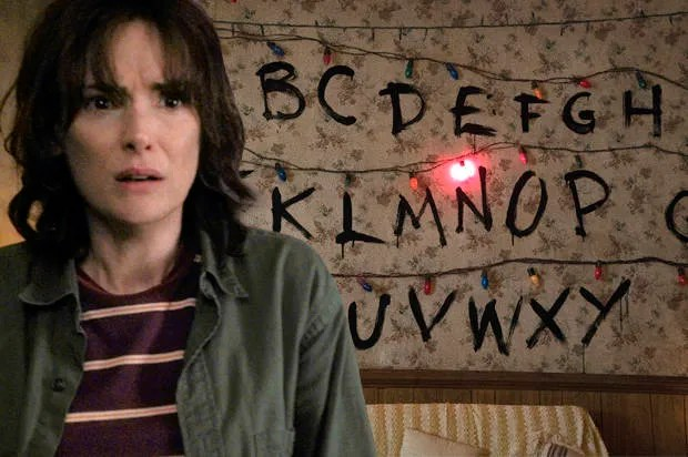 "We're all living in the ""Upside Down"": ""Stranger Things"" is a show about the internet's dark sides"