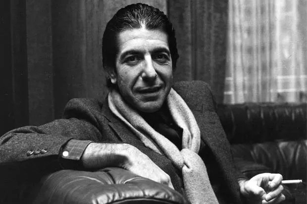 Leonard Cohen's impact: From the '60s to indie rockers and beyond