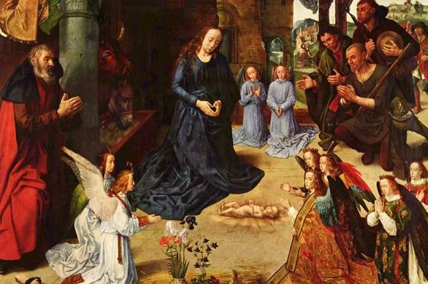 Dreaming of a dark Christmas: Decoding the seasonal iconography we take for granted