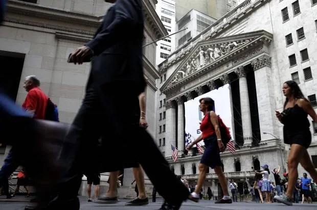 Not helping the little man: For most Americans, Dow 20,000 carries little benefit