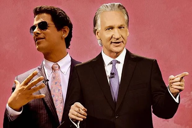 "Bill Maher's public service: Milo Yiannopoulos isn't ready for ""Real Time"" and it shows"