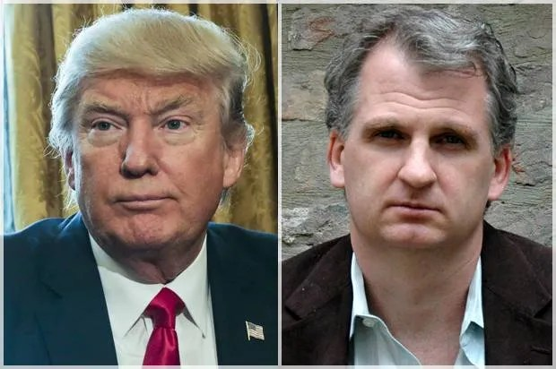 "Historian Timothy Snyder: ""It's pretty much inevitable"" that Trump will try to stage a coup and overthrow democracy"