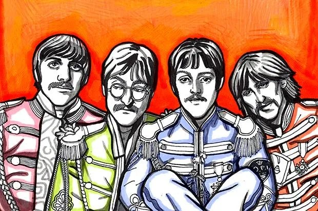 """Sgt. Pepper's"" at 50: was it a concept album or an identity crisis?"