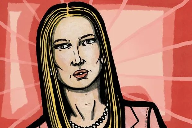 What Ivanka Trump doesn't know will hurt us all