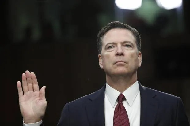 "Legal experts: Comey's testimony described serious misconduct by Trump including ""abuse of power"""