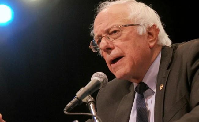 Bernie Sanders Raises 1 Million In Less Than Four Hours