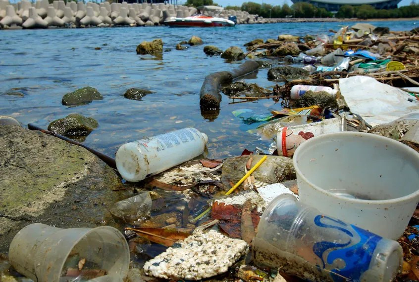 How plastic waste could destroy the Earth within a few