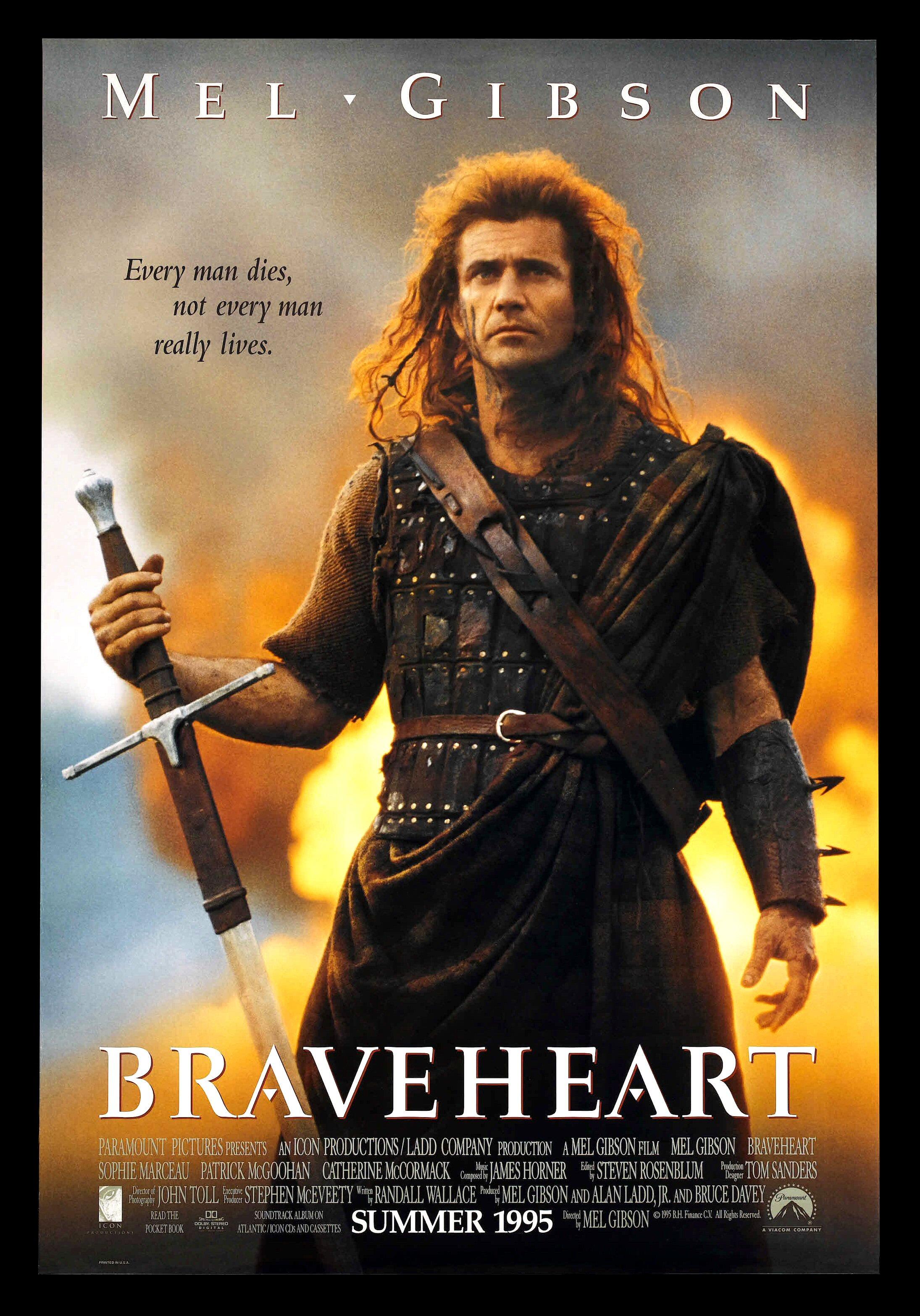 Braveheart  San Diego Reader
