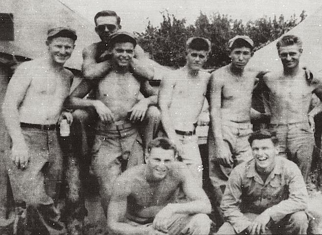 The Forgotten War  San Diego Reader