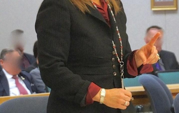 Alleged Abuse Victim Faces Carlsbad Headmaster San Diego Reade