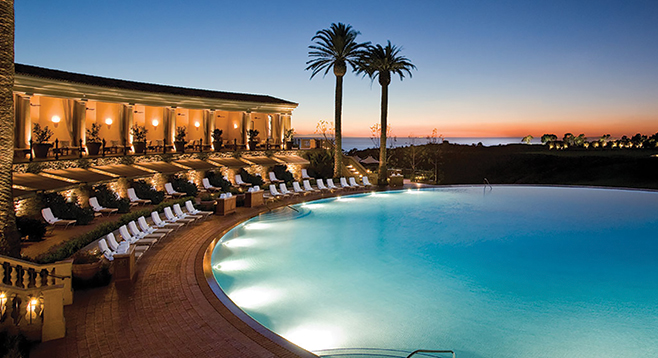 San Diegos pension investments tied to luxury trips