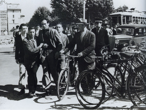 In 197374 40000 bicycles were reported stolen  San