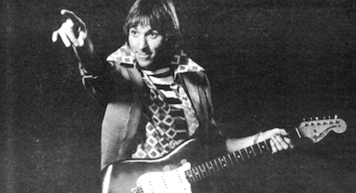 The short career of Gary Puckett and the Union Gap  San Diego Reader
