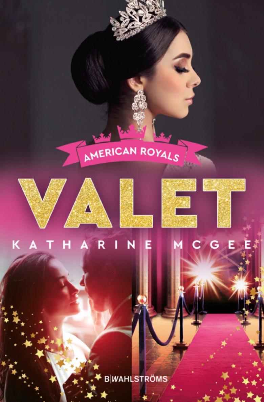 Katharine McGees Valet