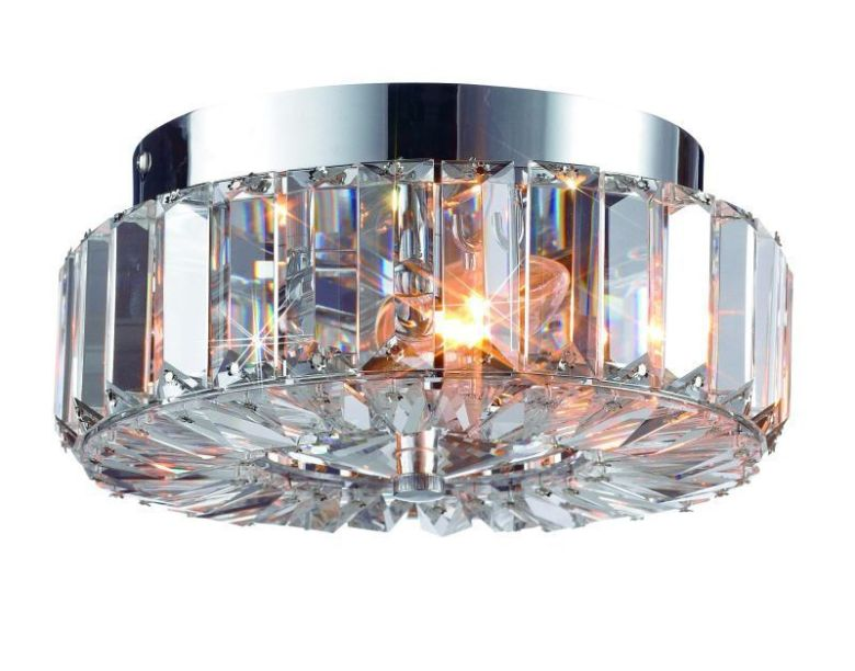 kristall lampor