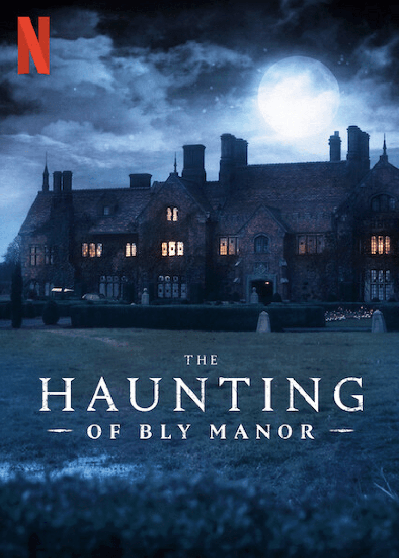 Netflix The Haunting of Bly Manor