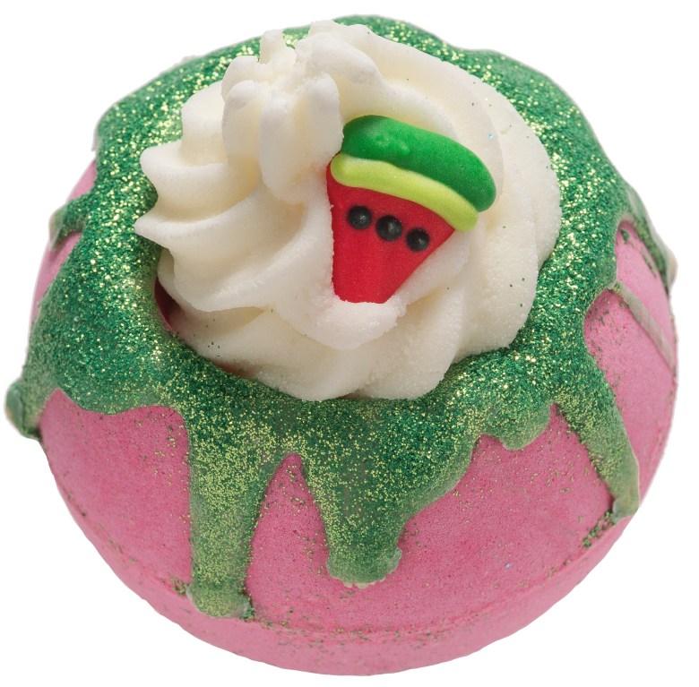 badbomb bomb cosmetics vattenmelon