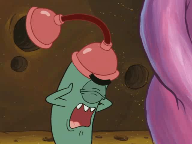 SpongeBuddy Mania  SpongeBob Episode  The Inside Job