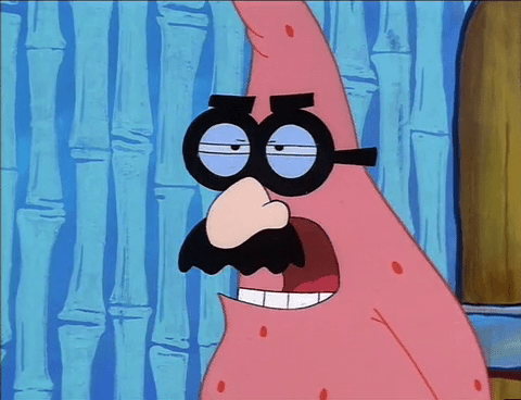 Got Quotes Wallpapers Spongebuddy Mania Spongebob Episode Scaredy Pants