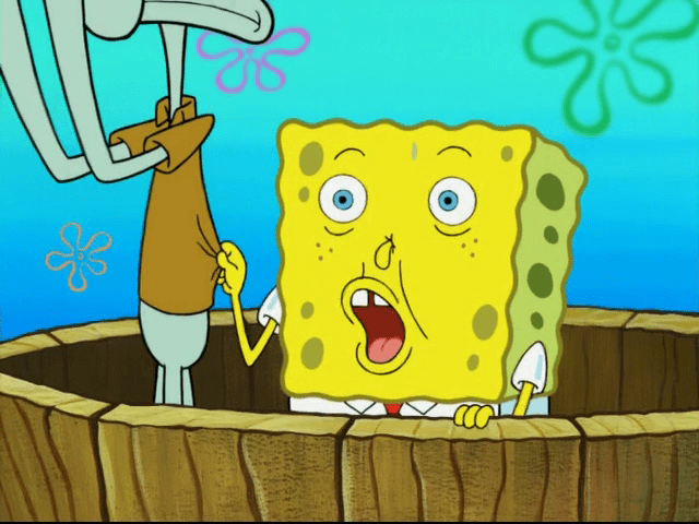 SpongeBuddy Mania SpongeBob Episode Whelk Attack